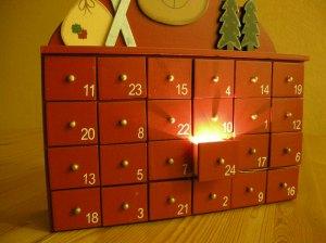 Weihnachtskalender-ion62