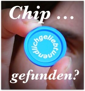 chip gefunden