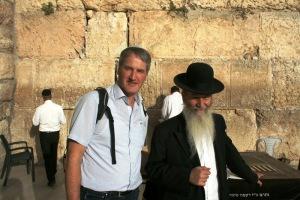 der kleine rabbi
